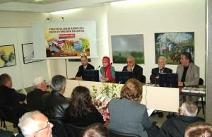 Promocija Bosnjacke rijeci NP
