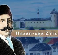 Hasan aga Zvizdic velika
