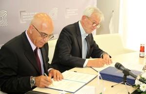 Potpisivanje Deklaracije 2012