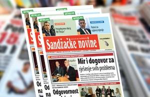 Sandzacke novine 2