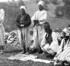 Bosnjaci nekad